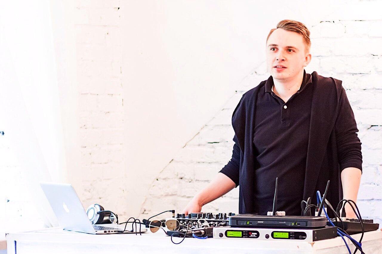 DJ Денис Алексеев