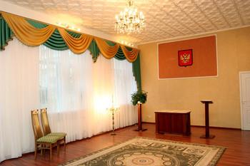 г. Кировска Ленинградской области