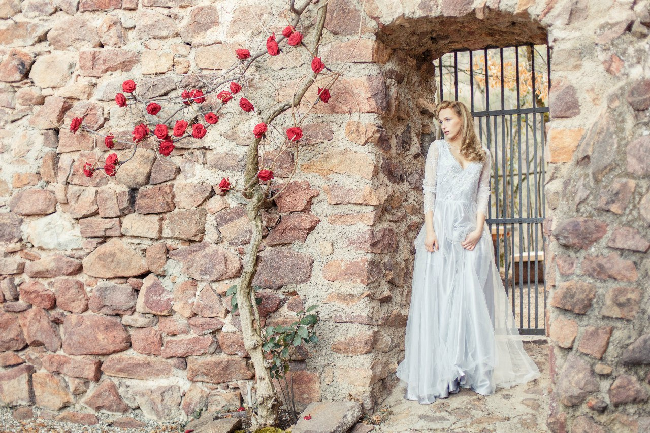 Свадебные платья TAVIFA