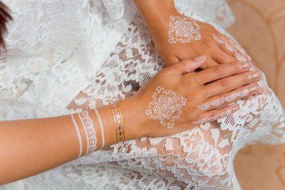 Свадебные перчатки в Санкт-Петербурге
