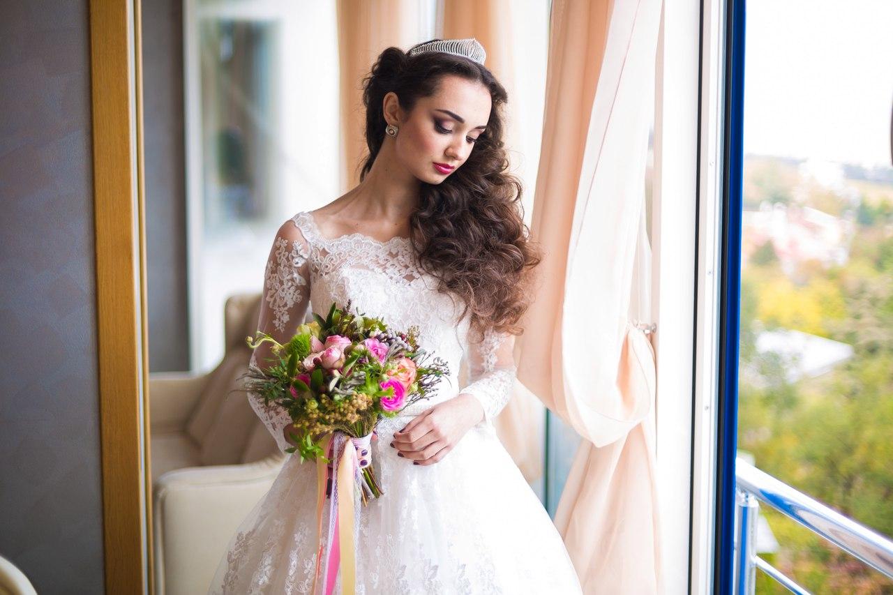 Свадебный салон Ажур