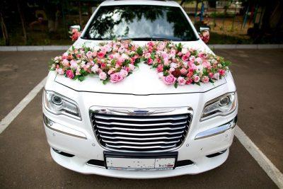 Автомобили на свадьбу в Санкт-Петербурге