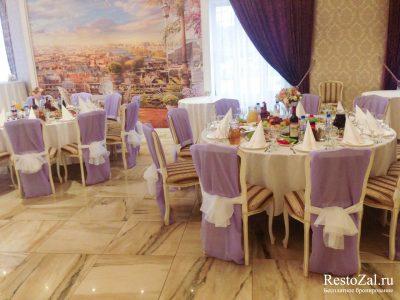 Банкетные залы на 20 человек в Санкт-Петербурге