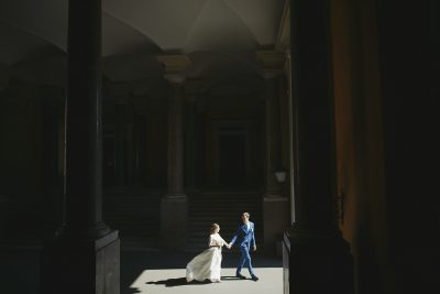 Свадебные фотографы Санкт-Петербурга
