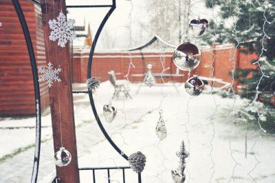 Коттеджи на Новый год в Санкт-Петербурге