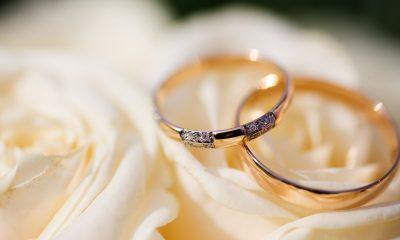 Обручальные кольца в Санкт-Петербурге