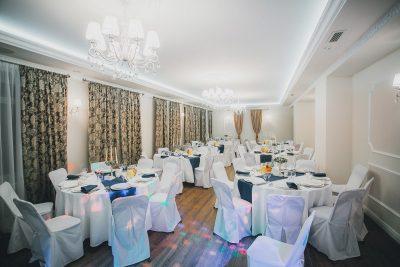 Рестораны для банкета в Санкт-Петербурге
