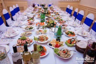 Рестораны для дня рождения в Санкт-Петербурге