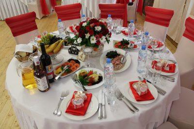 Свадебные рестораны на 15 человек в Санкт-Петербурге
