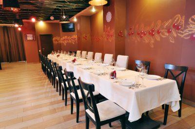 Рестораны для свадьбы на 15 человек в Санкт-Петербурге