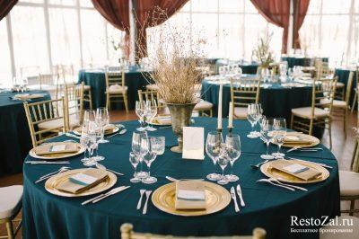Рестораны для свадьбы на 150 человек в Санкт-Петербурге