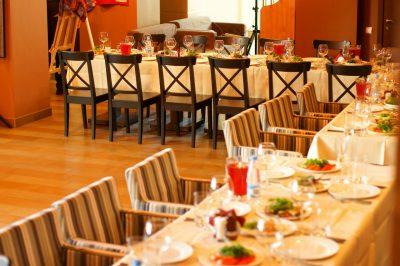 Рестораны для свадьбы на 25 человек в Санкт-Петербурге