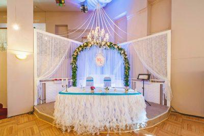 Рестораны для свадьбы на 50 человек в Санкт-Петербурге