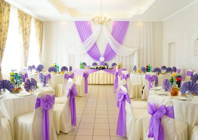Свадебные рестораны Санкт-Петербурга