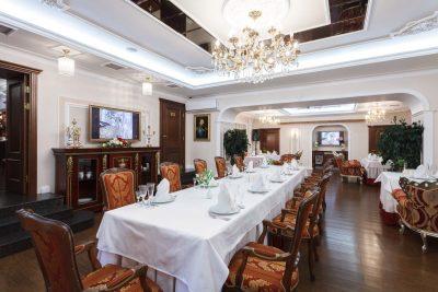 Рестораны для юбилея в Санкт-Петербурге
