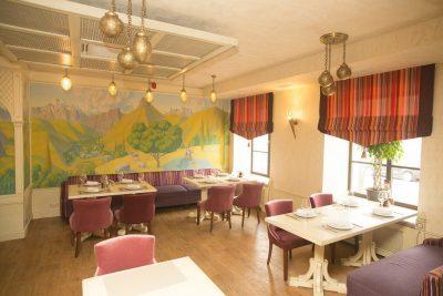 Рестораны на 10 человек для банкета в Санкт-Петербурге