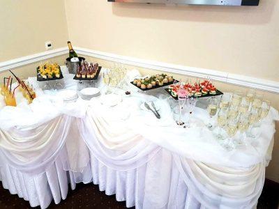 Рестораны на 10 человек в Санкт-Петербурге