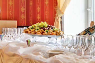Рестораны на 20 человек в Санкт-Петербурге