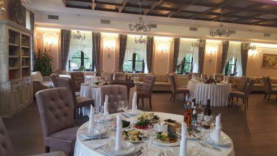 Рестораны на 30 человек в Санкт-Петербурге