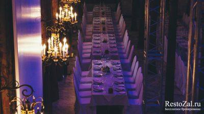 Рестораны на 300 человек в Санкт-Петербурге