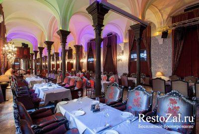 Рестораны для банкета на 300 человек в Санкт-Петербурге