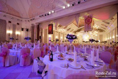Рестораны на 500 человек для банкетов в Санкт-Петербурге