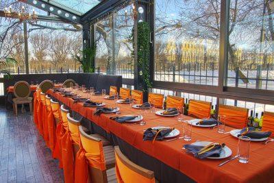 Рестораны на 60 человек для банкета в Санкт-Петербурге