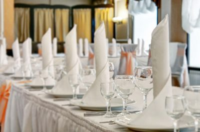 Рестораны на 60 человек в Санкт-Петербурге