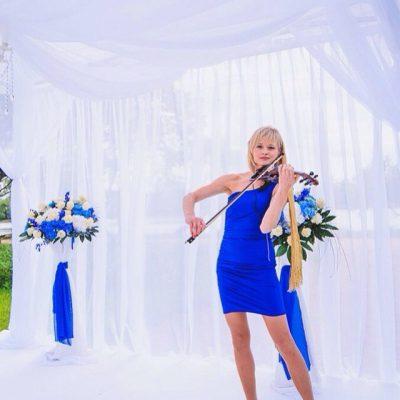Скрипачи на свадьбу в Санкт-Петербурге