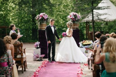 Свадебные регистраторы в Санкт-Петербурге