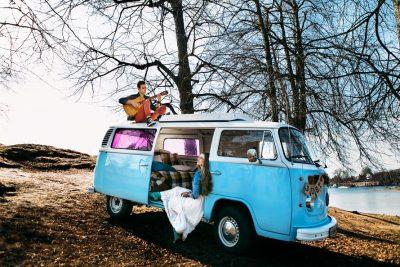 Транспорт на свадьбу в Санкт-Петербурге