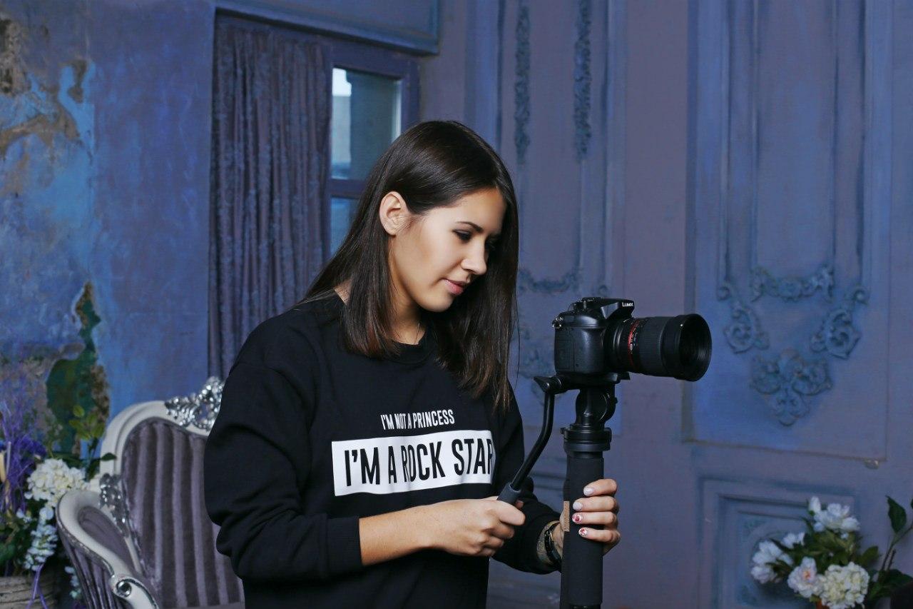Видеосъемка Bilas_Film