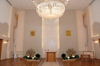 Фрунзенского района
