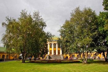 Кировского района