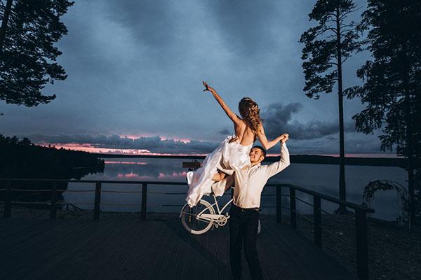 Свадебное агентство Сказка Project