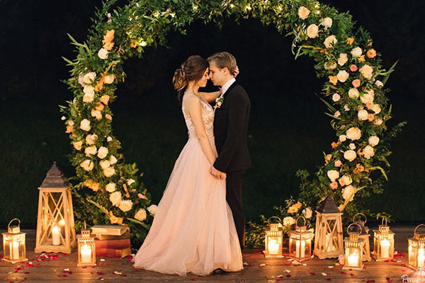 Свадебное агентство People in Love