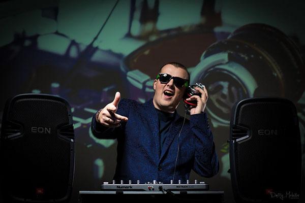 DJ Олег Митяев