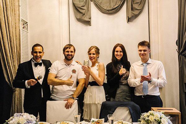 Свадебное агентство Be bride