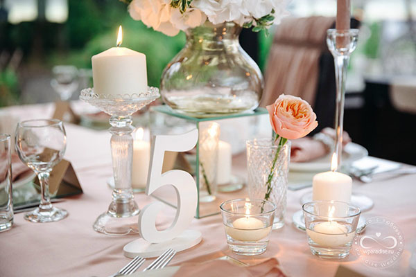 Свадебное агентство PARADISE WEDDING