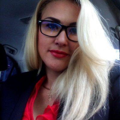 Anna Larikova